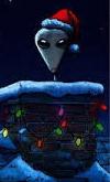 Alien X-mas