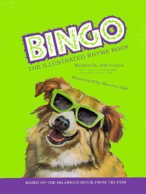 Bingo Book Cover