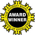Film Advisory Board Award of Excellence