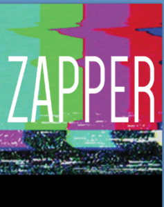 Zapper Cover